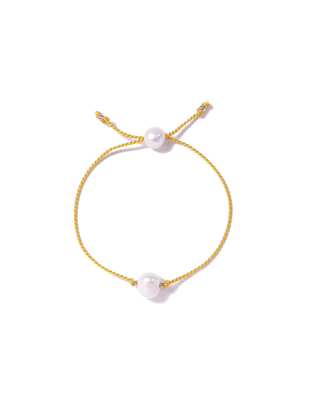 LUNA BRACELET (YELLOW)