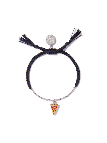 A PIZZA HEAVEN BRACELET