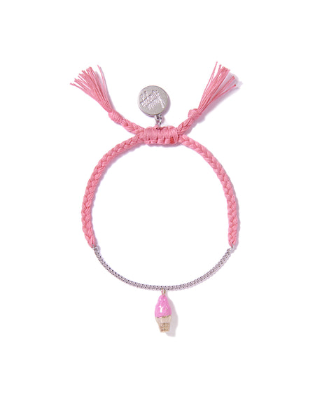 A MIDSUMMER ICE CREAM BRACELET