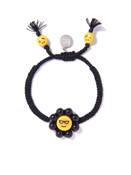 2 COOL FOR SCHOOL BRACELET (BLACK)