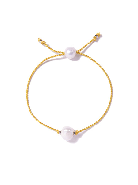 LUNA ANKLET (YELLOW)