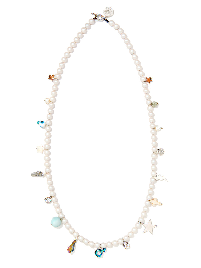 MYSTIC STARS NECKLACE