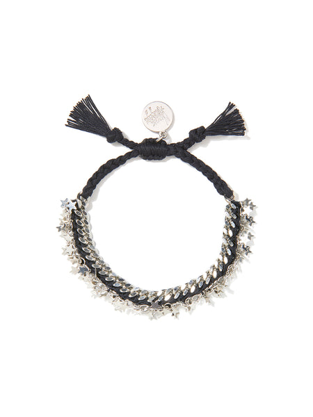 STARLIGHT BRACELET (BLACK)