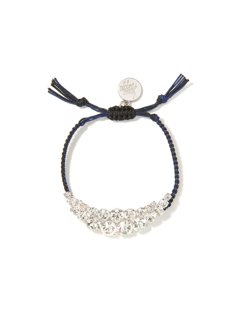 LOVE YOU TO THE MOON BRACELET