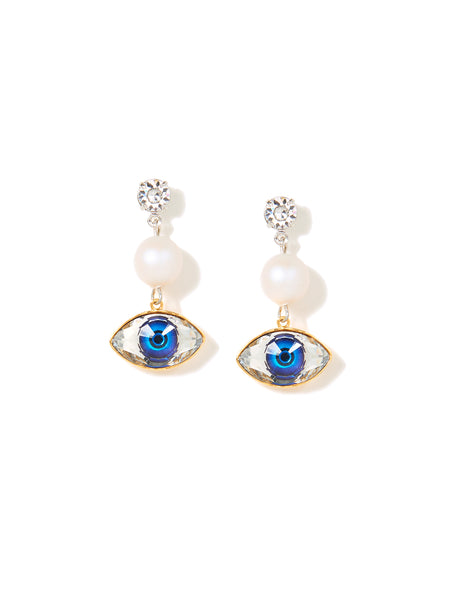 EYE 2 EYE EARRINGS