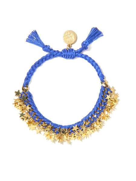 STARLIGHT BRACELET (BLUE)