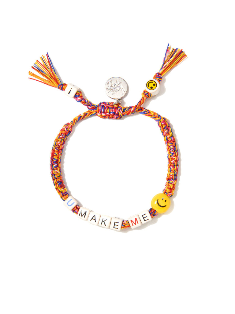 YOU MAKE ME SMILE BRACELET