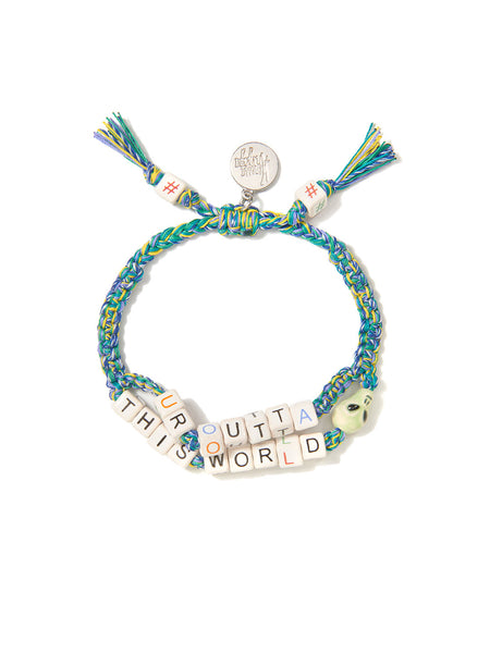 YOU'RE OUTTA THIS WORLD BRACELET