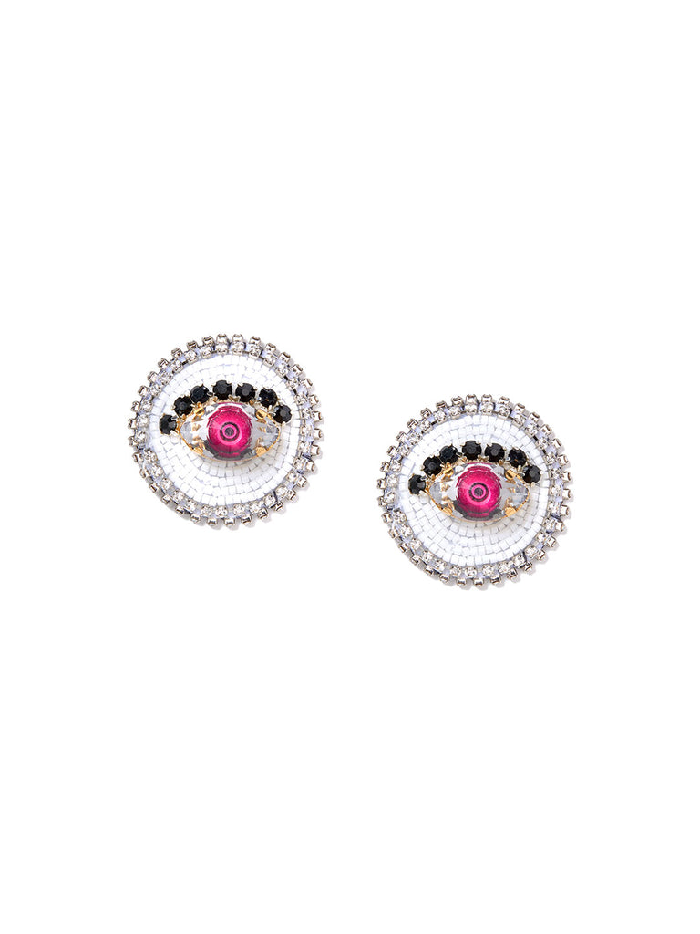 BEAUTIFUL EYES EARRINGS