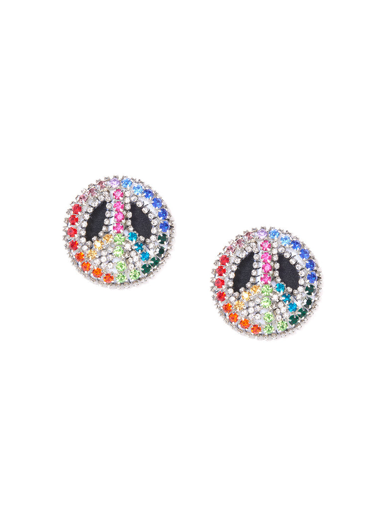 PEACE DREAM EARRINGS