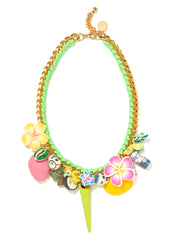 COCO BEACH NECKLACE