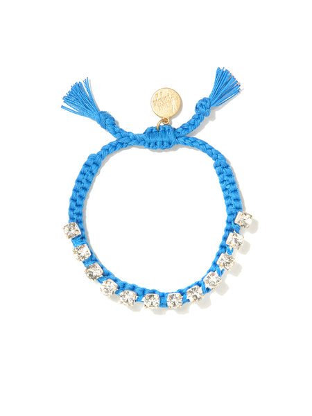 SWEET SHINE BRACELET (BLUE)