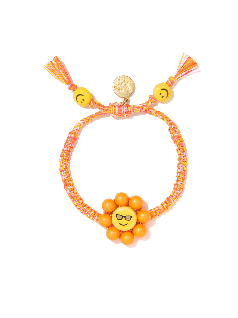 2 COOL 4 SCHOOL BRACELET (ORANGE)