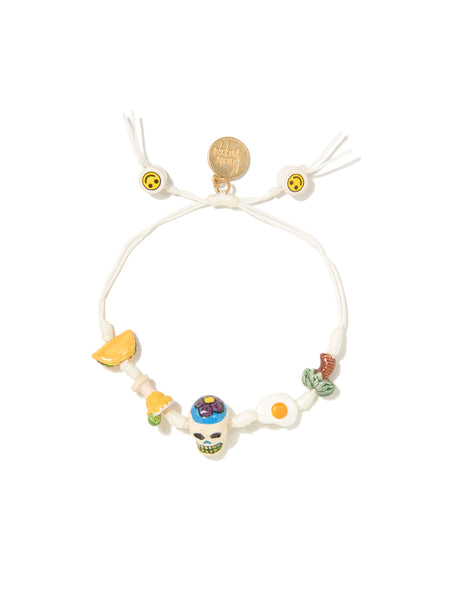 BEACH BREAKFAST BRACELET