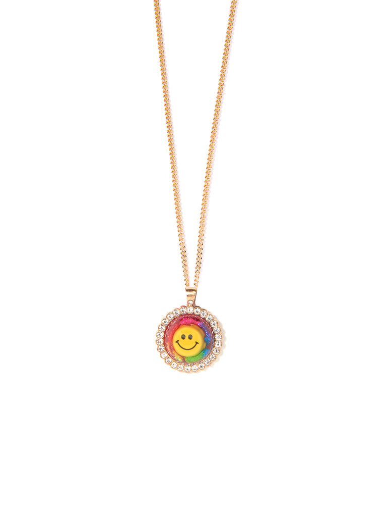 HAPPY DREAMS PENDANT NECKLACE