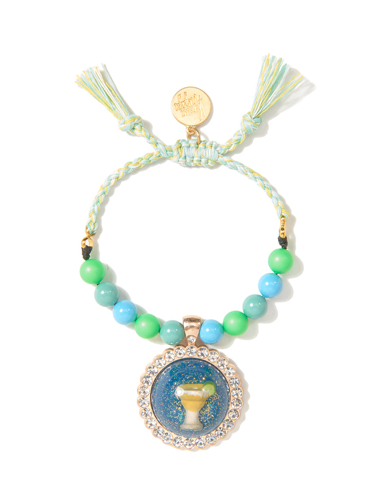 KINDA NEED A MARGARITA BRACELET