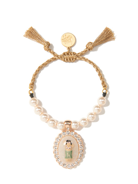 HAPPY HULA DAYS BRACELET