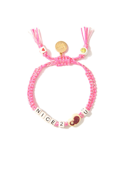 NICE TO MEAT YOU BRACELET