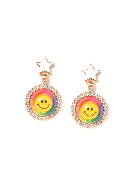 HAPPY DREAMS EARRINGS