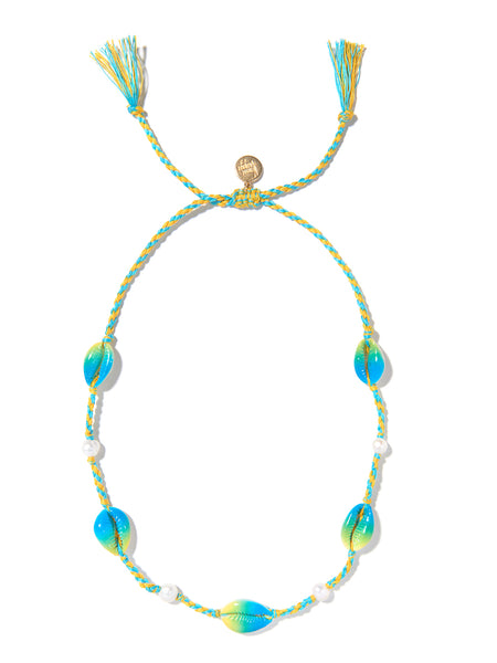 MOONLIGHT BEACH NECKLACE
