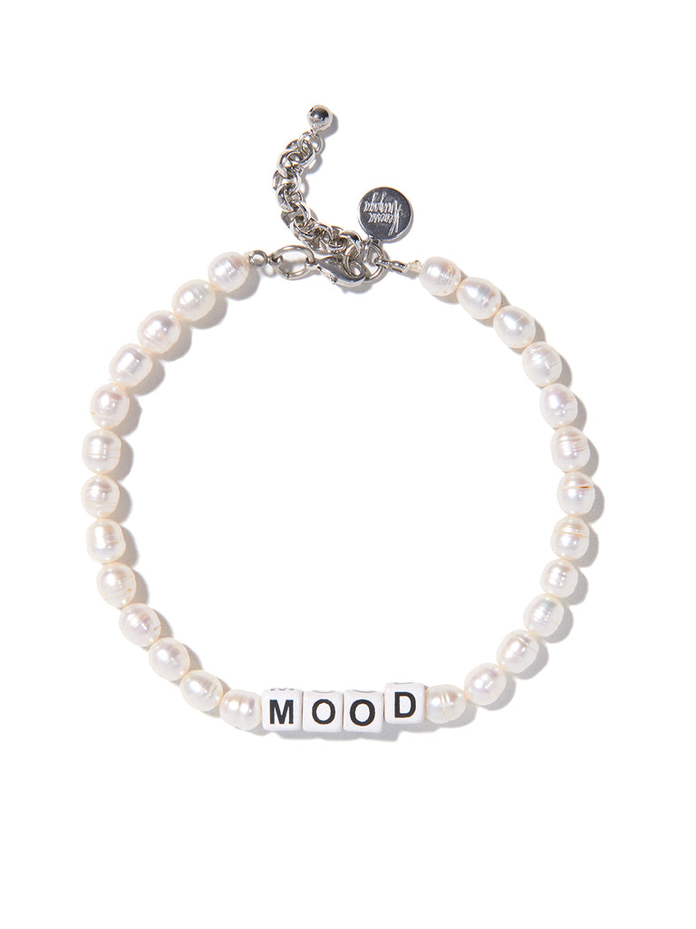 MOOD FRESHWATER PEARL NECKLACE