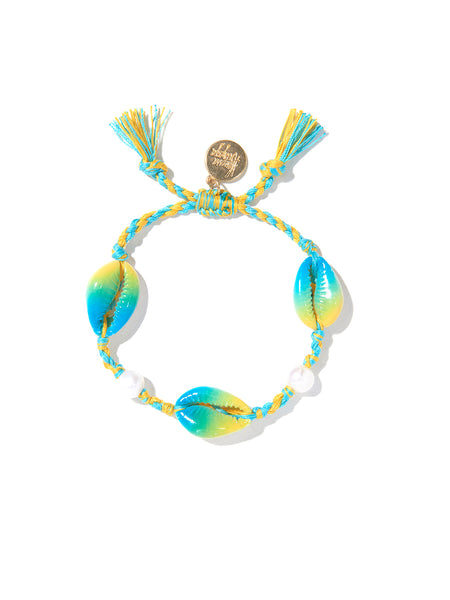 MOONLIGHT BEACH BRACELET