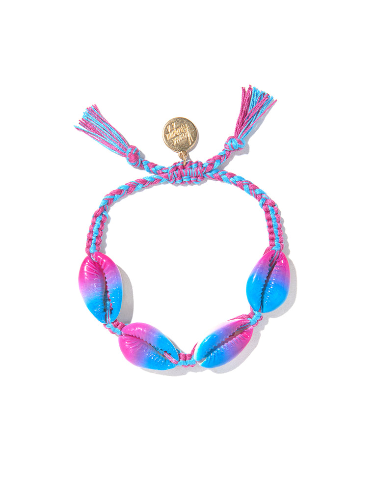 FANTASEA BRACELET (BLUE AND PURPLE)