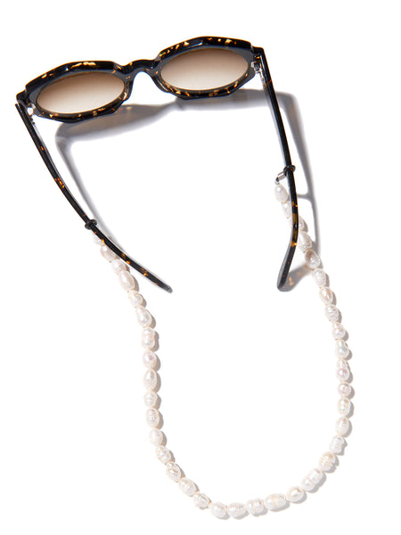DISCO PEARLS SUNNIES LEASH