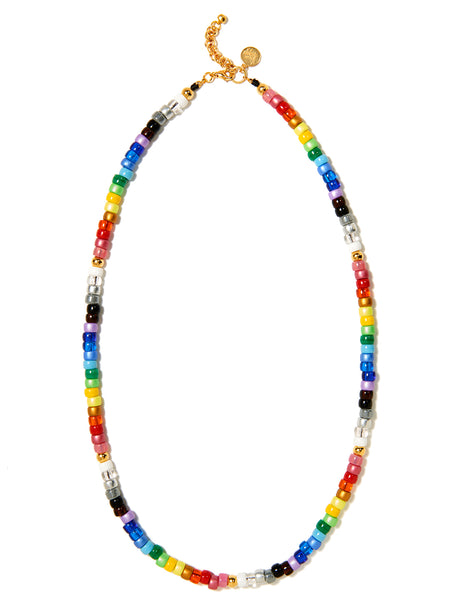RAINBOW LANE NECKLACE