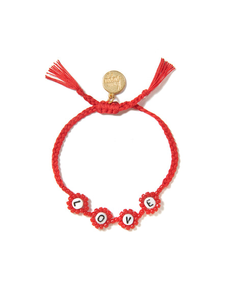 DAISY DREAMS BRACELET (LOVE)