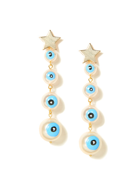 STARRY EYES EARRINGS