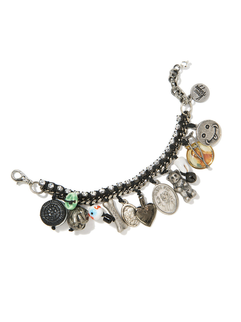 GET WELL BRACELET - Venessa Arizaga