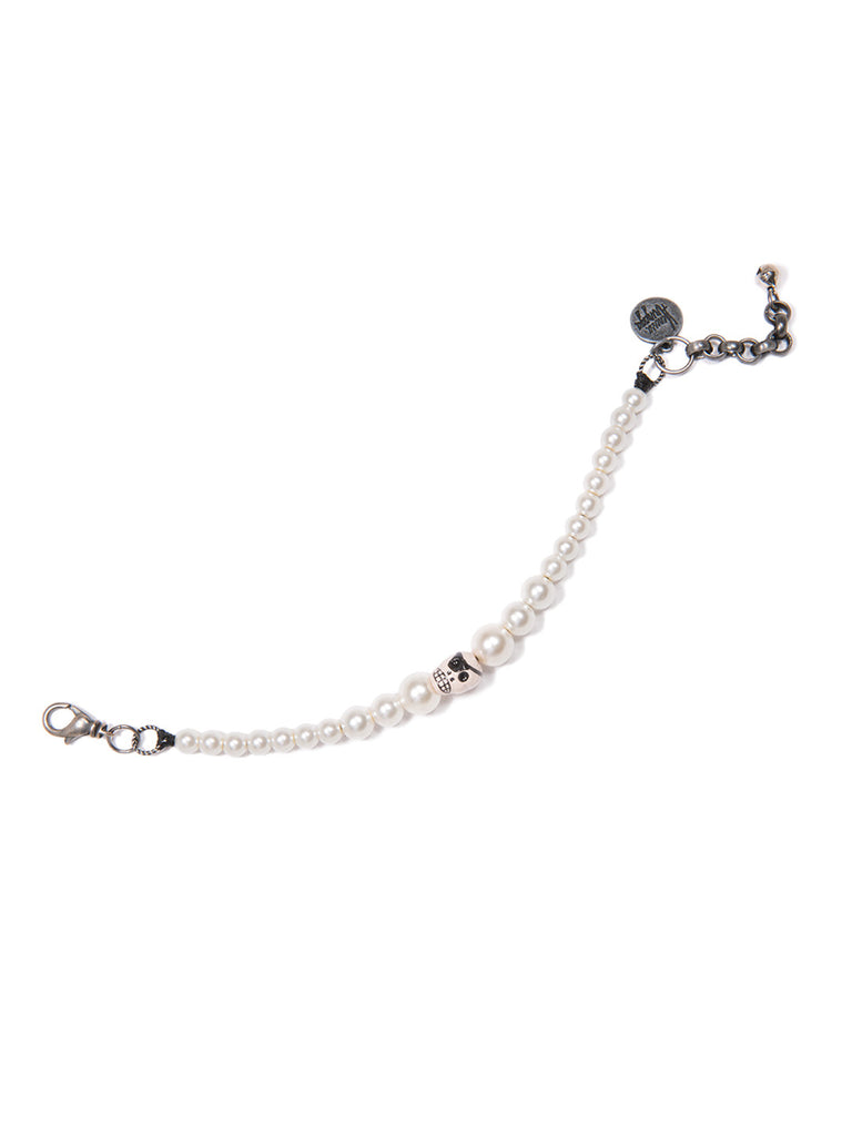 TREASURED PEARLS BRACELET BRACELET - Venessa Arizaga