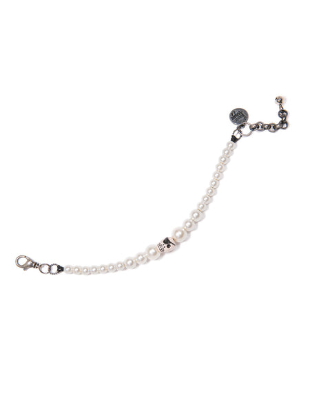 TREASURED PEARLS BRACELET