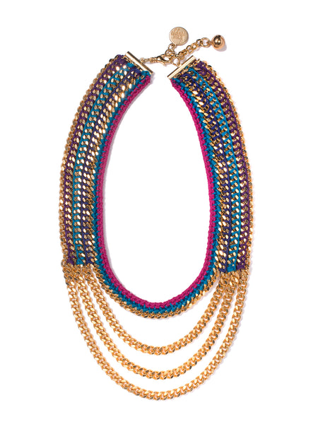 CABO SUNSET NECKLACE