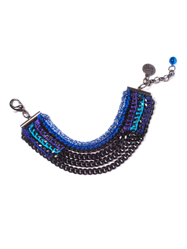 MEXICAN NIGHT BRACELET BRACELET - Venessa Arizaga