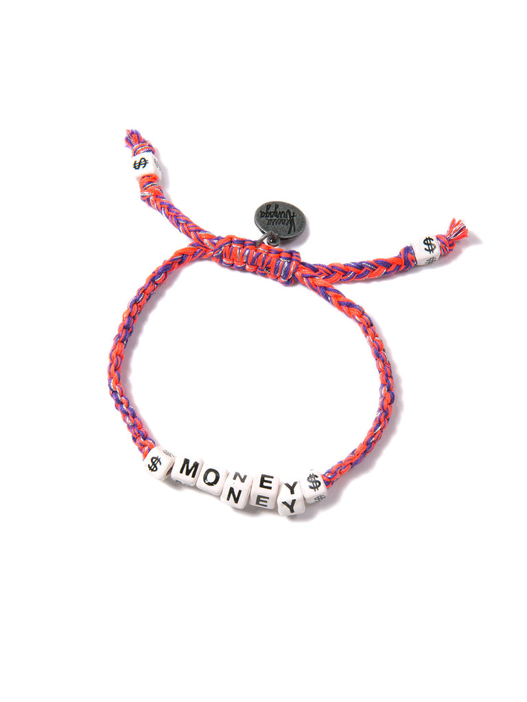 MONEY BRACELET - Venessa Arizaga