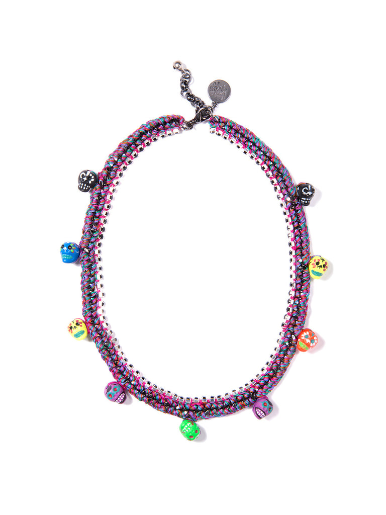 FREAK SHOW NECKLACE - Venessa Arizaga