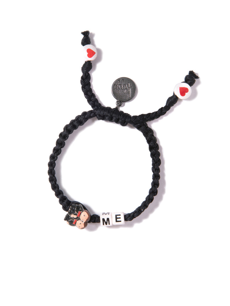 MARRY ME BOY BRACELET - Venessa Arizaga