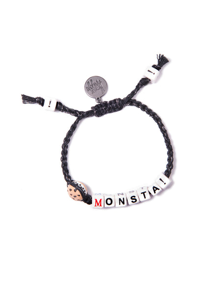 COOKIE MONSTA BRACELET