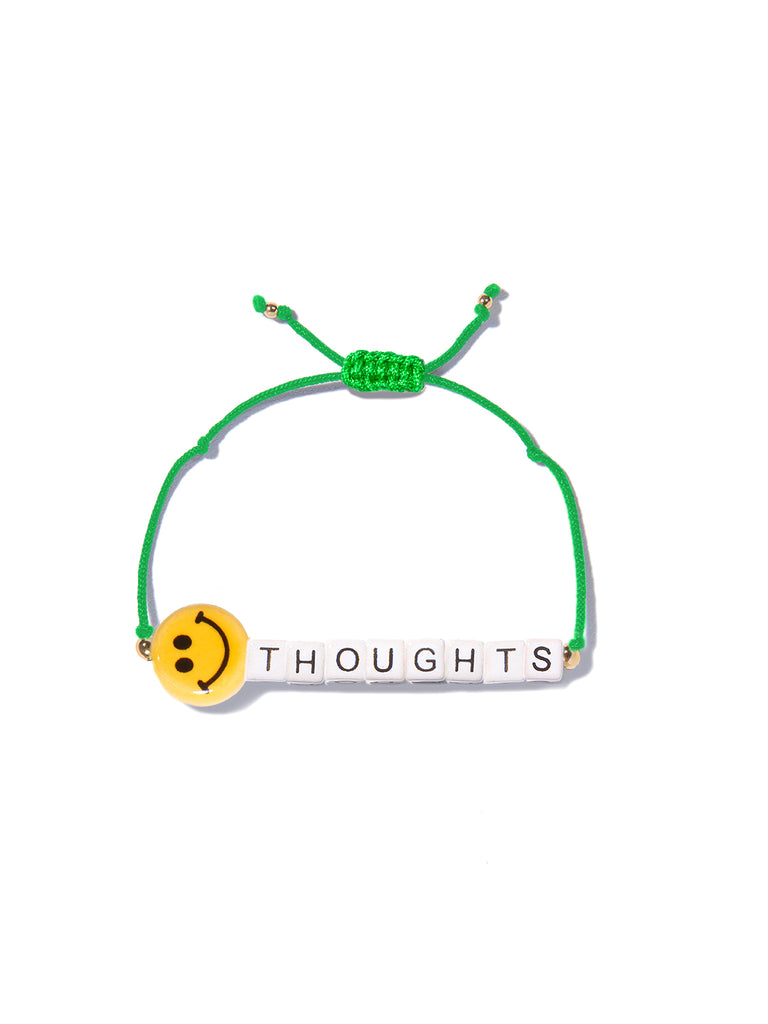 HAPPY THOUGHTS BRACELET