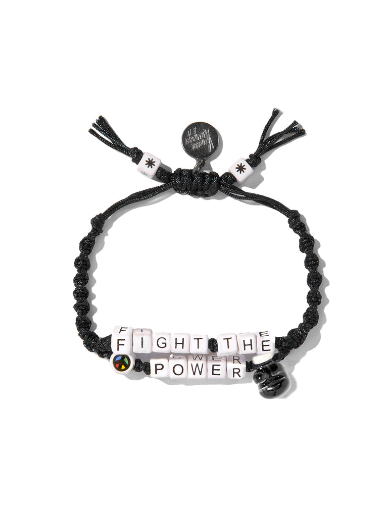 FIGHT THE POWER BRACELET