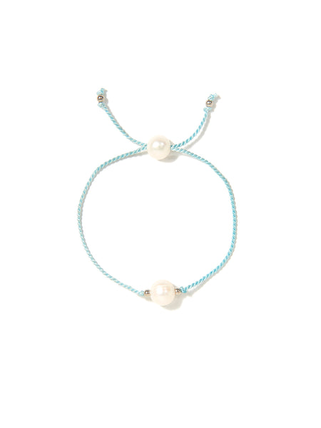 LUNA BRACELET (LIGHT BLUE)