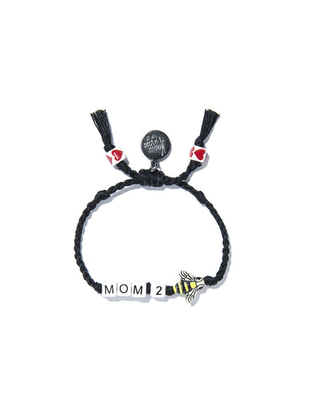 MOM TO BEE BRACELET