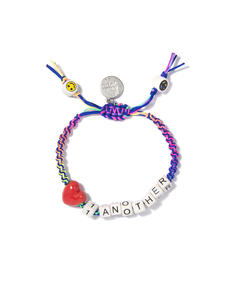 LOVE ONE ANOTHER BRACELET - Venessa Arizaga
