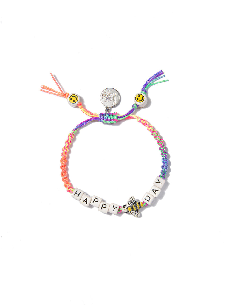 HAPPY BEE DAY BRACELET BRACELET - Venessa Arizaga