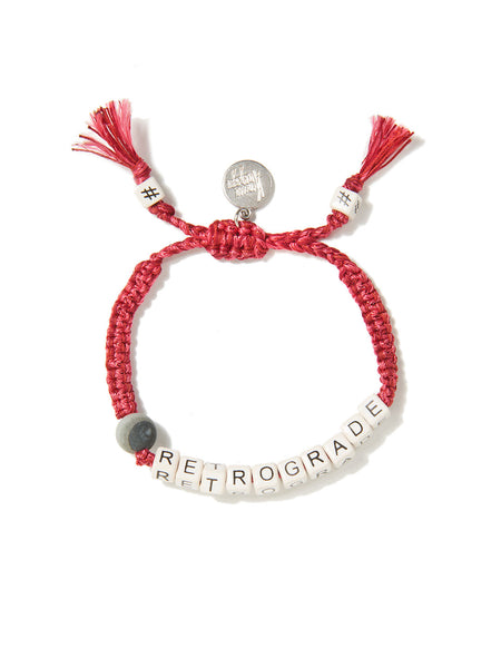 MERCURY RETROGRADE BRACELET