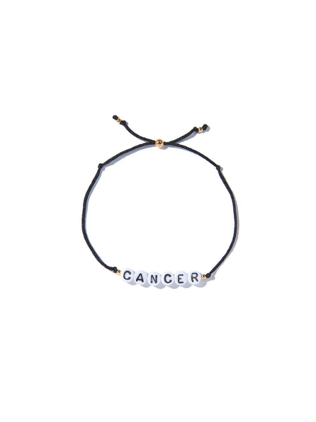 ZODIAC BRACELET (CANCER)