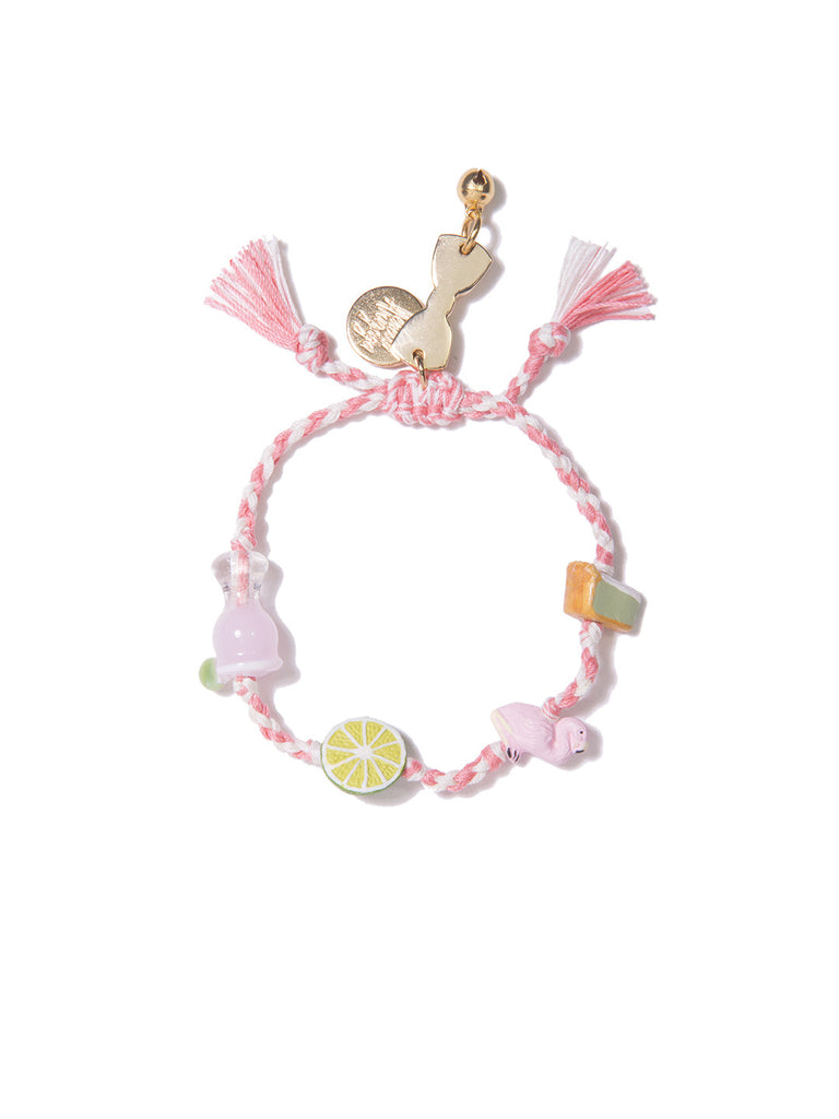 THE KEYS BRACELET - Venessa Arizaga