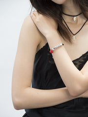 LOVE YOU MUCHO BRACELET BRACELET - Venessa Arizaga